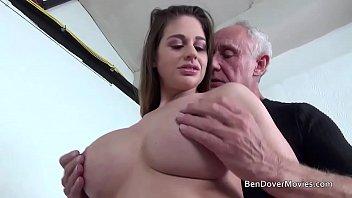 cathy xxx www heaven fucking with grandad ben dover