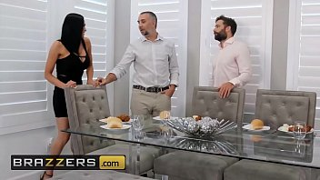 real wife stories renee grace sex video - audrey bitoni keiran lee - unfinished business - brazzers